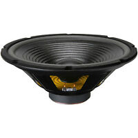 """NEW 12"""" Woofer Speaker Woofer.8ohm.BASS Home Audio Replacement.twelve inch.12in"""