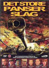 The Biggest Battle DVD AWE Umberto Lenzi Ray Lovelock  Helmut Berger ETC War