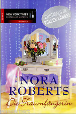 """Nora ROBERTS - """" Die TRAUMFÄNGERIN """" (2012) - neuwertig"""