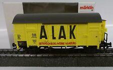**NEU** Märklin 48160 Güterwagen Oppeln ALAK Jahreswagen 2010 Insider**OVP**