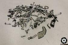 2007 Yamaha FZ6 MISCELLANEOUS NUTS BOLTS ASSORTED HARDWARE 07