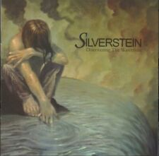 Silverstein : Discovering The Waterfront CD [1 disc only, no DVD] like new,