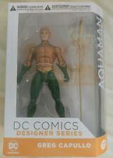 DC Designer Series - Aquaman - #17