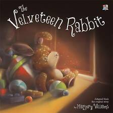 The Velveteen Rabbit by Margery Williams (Paperback, 2013)