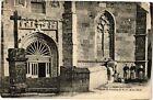 CPA Perros Guirec-Chapelle et Fontaine de Notre Dame de la Clarté (230626)