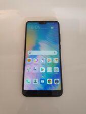 Huawei P20 128gb Unlocked Smartphone Black - (CLT-L09)