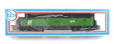 PMI HO Burlington Northern FP-45 New in Box Dealer Stock