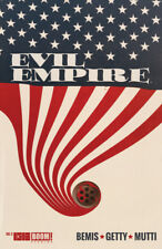 EVIL EMPIRE #3 - Mature Readers Only - New Bagged
