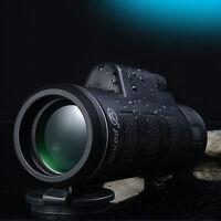 HandHeld Outdoor Hunting 35X50 Zoom Day Vision HD Binoculars Monocular Telescope