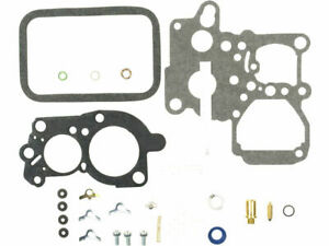 For 1984-1985 GMC S15 Jimmy Carburetor Repair Kit SMP 16484GR 2.8L V6 CARB 2BBL