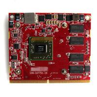 AMD Radeon HD 6450A Exige2 1GB DDR3 MXM LAPTOP GRAPHICS CARD 653732-001