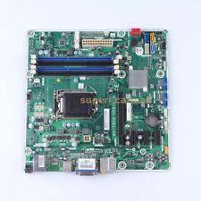 MSI MS-7826 717068-501 LGA 1150 Socket H3 Intel Z87 Motherboard DDR3 mATX DVI