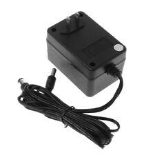 US Plug 3-In-1 AC Power Adapter Cable For NES Super Nintendo SNES Sega Genesis 1