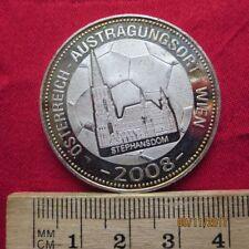 Fußball Medaillen Aus österreich Günstig Kaufen Ebay