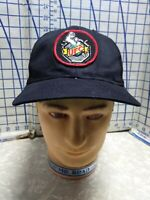 Vintage Rare 90s UFC Ultimate Fighting Championship patch snap back Hat Cap