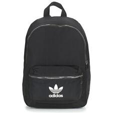 Mochila Adidas Originals nylon backpack Ed4725 negro