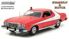 Greenlight Collectibles - Ford Gran Torino - Starsky et Hutch 1976 - Echelle 1/2