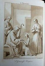1841  SANTA GENOVEFFA