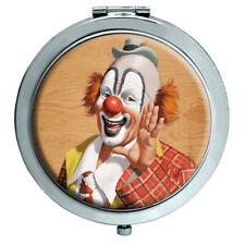 Clown Miroir Compact