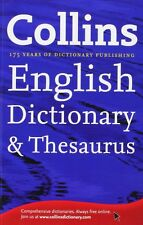 Thesaurus Paperback Dictionaries & Reference Books