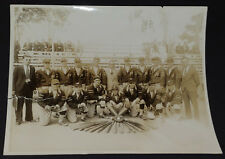1920/30's - BASEBALL TEAM - MONTREAL - STUDIO GRENIER - PHOTO - ORIGINAL
