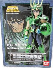 Bandai Saint Seiya Myth Cloth Dragon Myth Action Figure 2003'