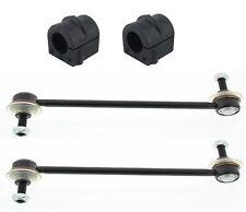 FIAT CROMA ANTERIORE ARB Anti Roll Bar Sway Bar Cespugli & Drop Link (4)