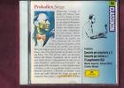 PROKOFIEV-CONCERTO X PIANO 3,X VIOLINO 1 MINTZ,ABBADO CD APERTO NON SIGILLATO