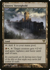 MTG X1: Slayers' Stronghold, Avacyn Restored, R, MP - FREE US SHIPPING!