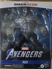 Marvel Legends Gamerverse Hulk Exclusive Avengers Action Figure Toy Sale NEW