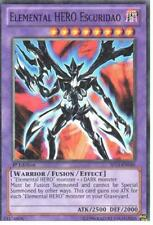 Elemental Hero Rare Individual Yu-Gi-Oh! Cards