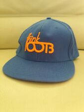 CASQUETTE THINKER / THINK OOTB