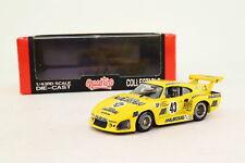 Quartzo 3007; Porsche 935 K3; 1980 24h Le Mans; Lapeyre; RN43; Excellent Boxed