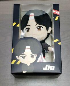TinyTan BTS MIC Drop Kpop Collectible Doll Dreamtoy JIN HOT RARE ITEM