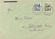 FRZ Rheinland Pfalz Brief aus Enkenbach vom 24.04.1948
