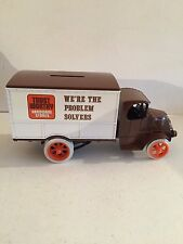 ERTL 1926 Mack Bulldog Truck Bank 1:25 Trust Worthy Hardware Ltd Ed Collector #3