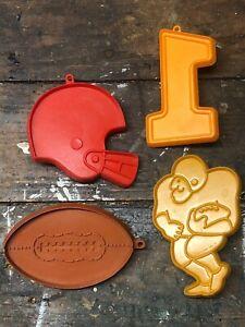 Jif christmas cookies santa cookie cutter Vintage unopened JIF cookie cutter package promo JIF cookie cutter 80s JIF cookie cutter