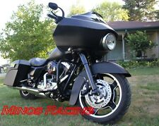 ROAD GLIDE  CUSTOM SINGLE HEADLIGHT FAIRING FLTR