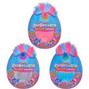 Rainbocorns - Plush Big Hair Surprise Series 1 - Assorted
