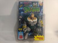 Spawn Overkill Action Figure With Special Edition Comic Book Todd Toys NEW t1358