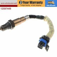 Oxygen Sensor Pre-cat or Pot Fits For  Holden Commodore VE V6 3.0L LF1 2009-2010