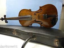 VIOLINO in perfetta condizione di qualità-Antonio Stradivari 1690 ha segnato A/S-MOLTO RARO