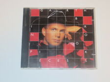 In Pieces by Garth Brooks (CD, Sep-1997, EMI Music Distribution)