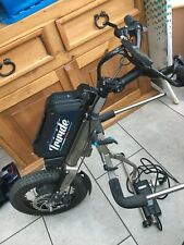 Triride Special Compact Wheelchair Electric Bike