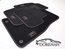 AUDI TT 2a serie 2006-2014 tappetini,tapis de sol,alfombras,NO ORIGINAL mats..