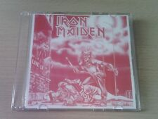 IRON MAIDEN - SANCTUARY - LIVE CD - LONDON 1980 - PAUL DIANNO - *FREE POST*