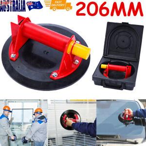 "8"" Vacuum Glass Suction Lifter Granite Lifting Handle Capacity Vacuum Cup Lifter"