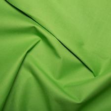 100% Cotton Fabric Plain Coloured Klona Material Craft 135cm Wide