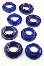 Subframe Poly SuperPro Upgrade Bushes- For WC34 Stagea RSFour RB25DET Series 1