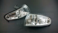 Phase 2 P2M Crystal Clear Corner Lights Lamps Set Silvia 240SX S14 Zenki 95-96